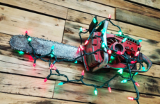 Merry Chainsawmas