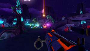 Aftercharge Screenshot 3