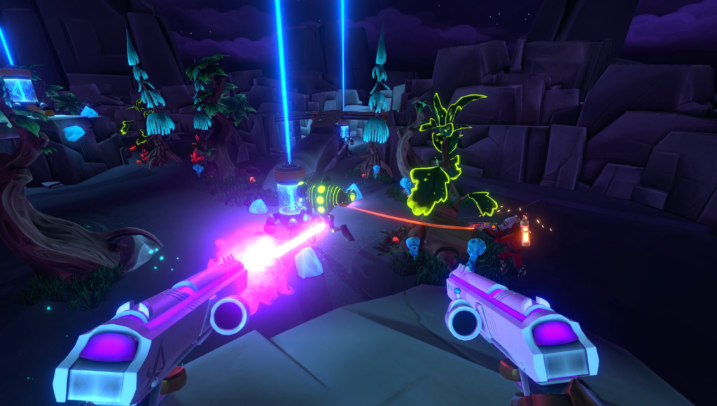 Aftercharge Screenshot 5