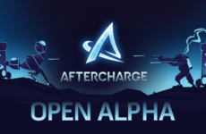 Aftercharge is going Open Alpha