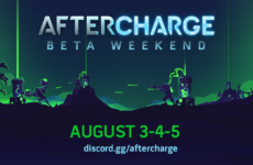 Aftercharge is going BETA!