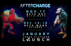 Aftercharge is launching in January 2019