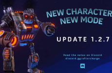 Major Update for Aftercharge