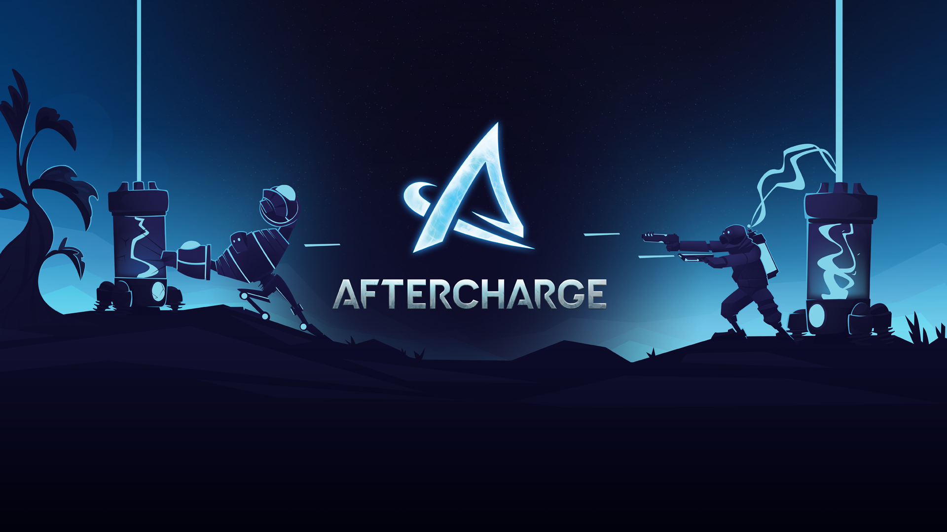 Get ready for Aftercharge!