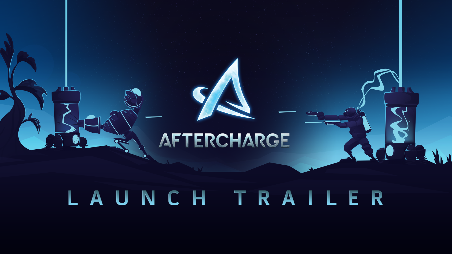 Aftercharge is launching on January 10